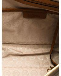 MICHAEL Michael Kors - Brown Monogram Weekender Bag - Lyst