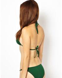 Melissa Odabash - Green Melissa Obadash Denver Bikini Set - Lyst