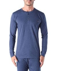 DIESEL - Blue Umlt-ted for Men - Lyst