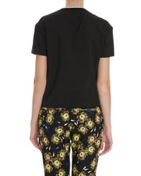Opening Ceremony - Black Lana Top - Lyst