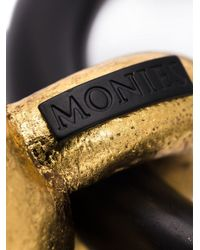 Monies - Black Kettle Ball Bracelet - Lyst