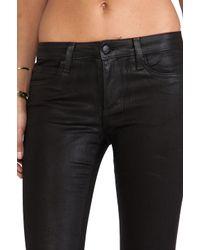 Joe's Jeans   Black Edita Flight Zip Pants   Lyst