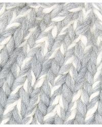 Eugenia Kim | Gray Light Grey Felix Alpaca-blend Cat Ear Beanie | Lyst
