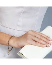 Astley Clarke | Black Sun Friendship Bracelet | Lyst