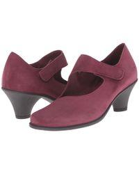 Arche - Purple Agatha - Lyst