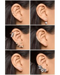 BaubleBar | Multicolor Trending: Play By Ear Gift Set | Lyst