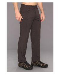 Mountain Hardwear - Brown Mesa™ V2 Pant for Men - Lyst