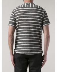 Timberland | Black Marsch Tshirt for Men | Lyst