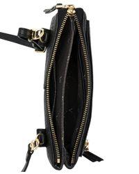 Vince Camuto | Black Judi Crossbody Convertible Belt Bag | Lyst
