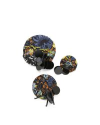 Marc By Marc Jacobs | Embellished Badge Set - Gettysburg Blue Multi | Lyst