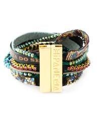 Hipanema - Multicolor 'Viper' Bracelet - Lyst