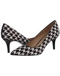 Nine West | Black Margot Dress Pumps | Lyst