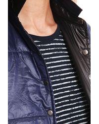 ATM   Black Atm Reversible Jacket   Lyst