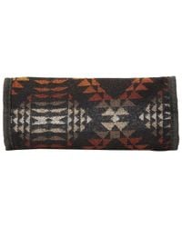 Pendleton - Black Large Cosmetic Case - Lyst