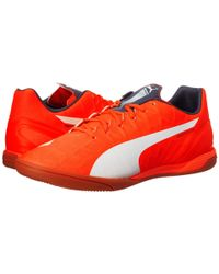 PUMA | Red Evospeed 4.4 It for Men | Lyst