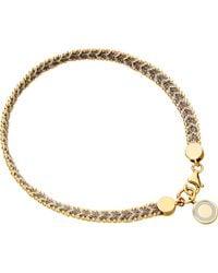 Astley Clarke | White Moonlight Cosmos Stones Bracelet | Lyst