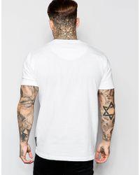 Criminal Damage | White Label T-shirt for Men | Lyst