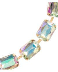 H&M | Metallic Short Necklace | Lyst