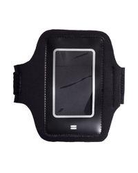 H&M - Black Sports Bracelet for Men - Lyst