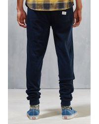 Katin - Blue Port Fleece Jogger Pant for Men - Lyst