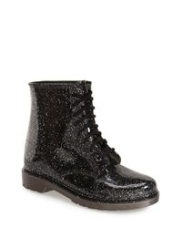 Circus by Sam Edelman | Black 'quinn' Boot | Lyst