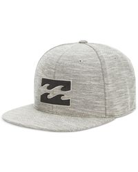 Billabong | Gray All Day 110 Hat for Men | Lyst