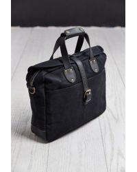 United By Blue - Black Lakeland Laptop Messenger Bag for Men - Lyst