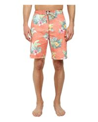 Tommy Bahama - Pink Baja Hibiscus Hukilau for Men - Lyst
