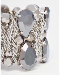 Coast | Metallic Herme Bracelet | Lyst