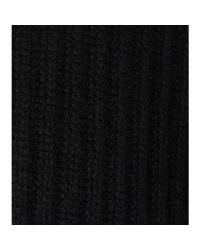 Jardin Des Orangers - Black Cashmere Sweater - Lyst