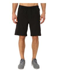 The North Face - Black Voltage Shorts for Men - Lyst