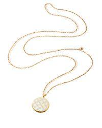 Astley Clarke | Blue Moonlight Star Mosaic Necklace | Lyst