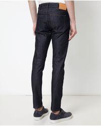 Gucci | Blue Slim-fit Denim Jeans for Men | Lyst