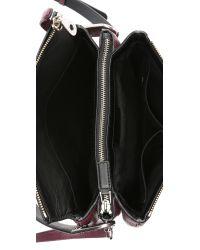 Marc By Marc Jacobs - Multicolor Ligero Shoulder Bag - Black - Lyst