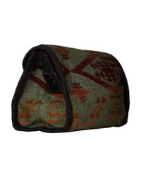 Pendleton - Green Small Cosmetic Case - Lyst