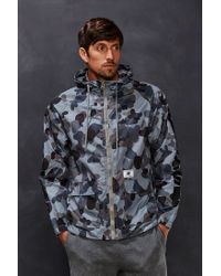 Undefeated - Blue Ops Jacket for Men - Lyst