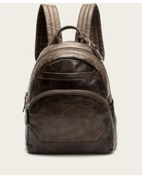 Frye | Brown Melissa Backpack | Lyst