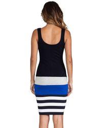 Bailey 44 | Blue Breakaway Dress in Navy | Lyst