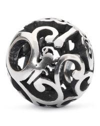 Trollbeads | Metallic Dragonfly Beauty Bead Charm | Lyst