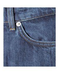 WOOD WOOD | Blue Gwen Wide-leg Jeans | Lyst