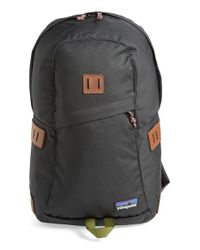 Patagonia - Brown 'ironwood' Backpack for Men - Lyst