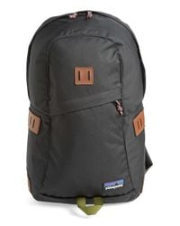 Patagonia | Brown 'ironwood' Backpack for Men | Lyst