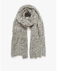 Need Supply Co. | Gray Scramble Scarf | Lyst