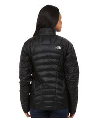 The North Face   Black Quince Jacket   Lyst