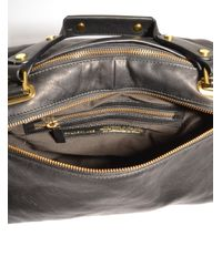 Golden Lane - Black Tote Bag - Lyst