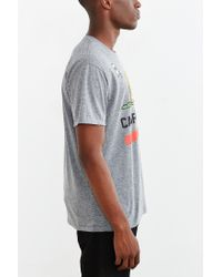Urban Outfitters | Gray California Taco Tee for Men | Lyst