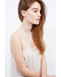 Urban Outfitters - Metallic Cage Ear Cuff - Lyst