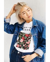 Urban Outfitters - White Vampire Weekend Tee - Lyst