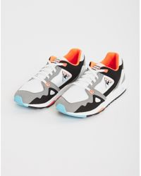 Le Coq Sportif | R1000 White for Men | Lyst