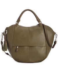 Sanctuary | Green City Essential Satchel | Lyst